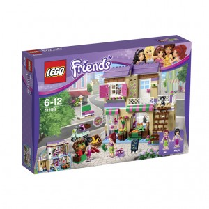 LEGO Friends Grocery Store (41108)