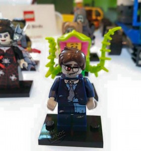 LEGO Collectible Minifigures Series 14 71010 Zombie Businessman