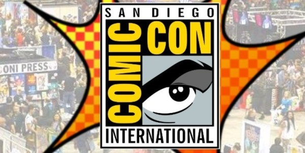 SDCC 2015 panel LEGO Ninjago