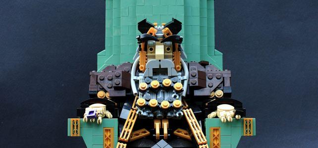 LEGO Le Hobbit Thror