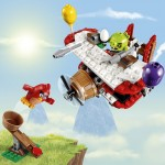 LEGO Angry Birds 75822 Piggy Plane Attack (1)