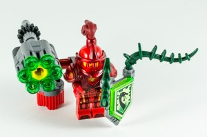 Review LEGO Nexo Knights 70331 Ultimate Macy_22