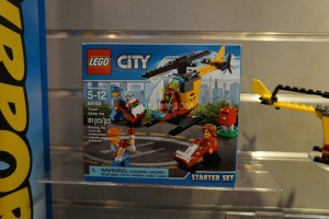LEGO City 60100 Airport Starter Set 1
