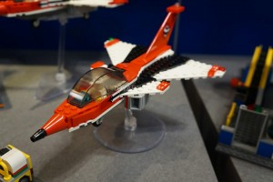 LEGO City 60103 Airport Air Show 2