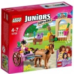 LEGO Juniors Friends Stephanie's Horse Carriage (10726) box