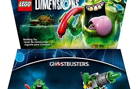 LEGO Fun Pack 71241 Ghostbusters Slimer