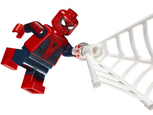 LEGO Spider-Man Civil War