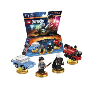 LEGO Dimensions Team Pack 71247 Harry Potter