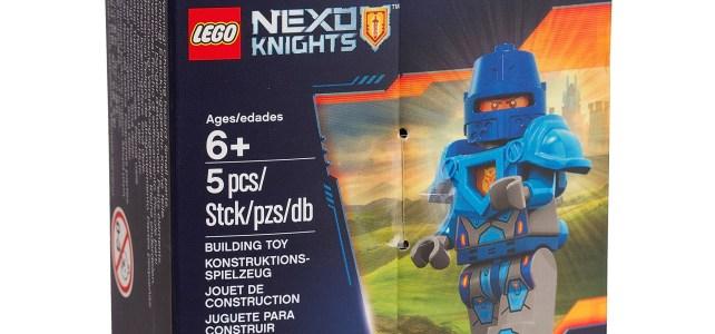 LEGO Nexo Knights 5004390 Royal Guard
