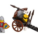 Set exclusif LEGO 5004419 Classic Knights