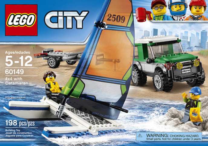 nouveaut s lego city 2017 les autres visuels officiels hellobricks. Black Bedroom Furniture Sets. Home Design Ideas