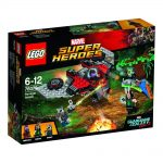 76079 Ravager Attack box art