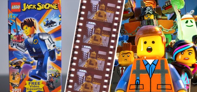 Comment les brickfilms ont influencé la création de The LEGO Movie