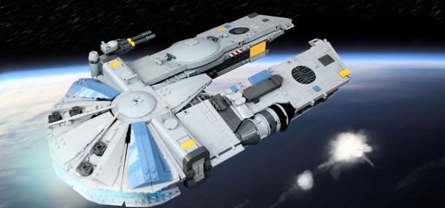 YT-1450 Light Freighter