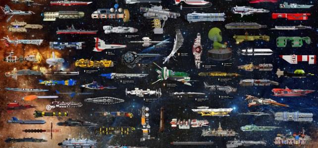 LEGO SHIPtember 2016