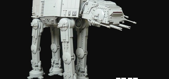 All Terrain Armored Transport (AT-AT)