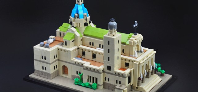 Cathédrale de Manille, Philippines