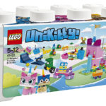 LEGO 41455 Unikingdom Creative Brick Box