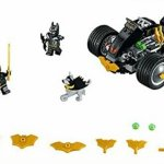 LEGO76110 Batman The Attack of the Talons
