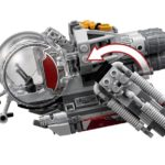 Ant-Man and The Wasp LEGO 76109 Quantum Realm Explorers