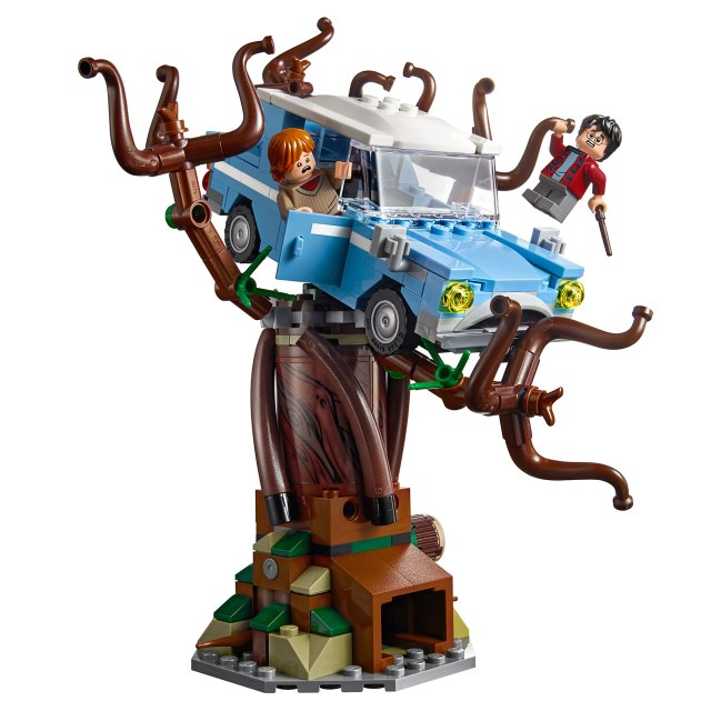 LEGO Harry Potter 75953 Whomping Willow