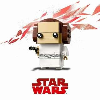 LEGO BrickHeadz Star Wars 41628 Princess Leia