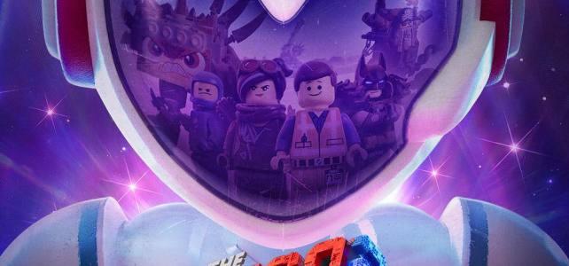 The LEGO Movie 2 premier trailer
