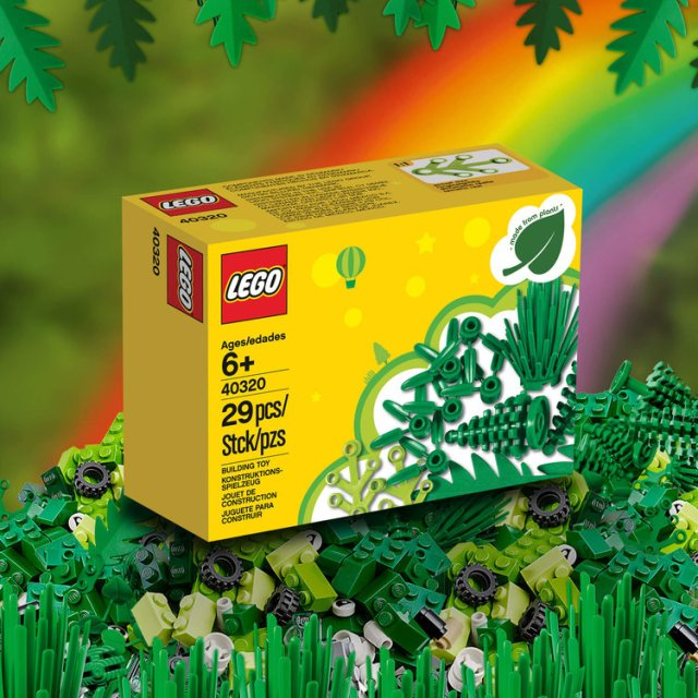 LEGO 40320Plants from plants