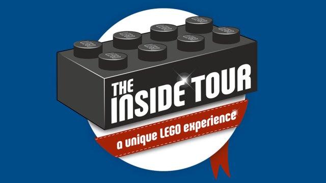 LEGO Inside Tour 2019