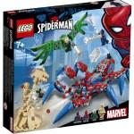 LEGO 76114 Spider-Man's Spider Crawler