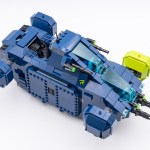 LEGO Movie 70835 Rex's Rexplorer