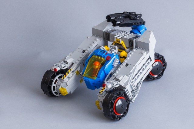 LEGO Rover LL-221 Leap Frog
