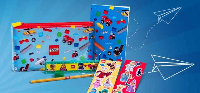 LEGO 5005969 Back to School