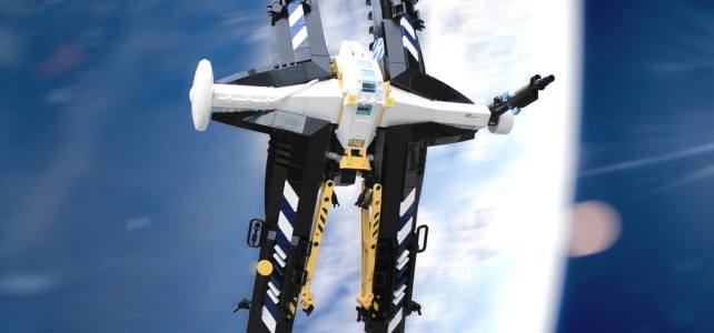 LEGO Shiptember 2019 Jinx