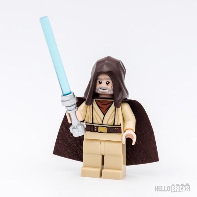 Obi-Wan Kenobi LEGO 75246