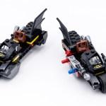REVIEW LEGO 76118 Batman Mr Freeze