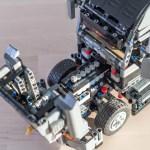 REVIEW LEGO Technic 42078 Mack Anthem