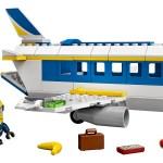 LEGO 75547 Minions Rise of Gru