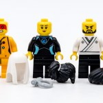 REVIEW LEGO 71708 Gamer's Market