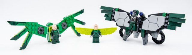LEGO 76147 The Vulture