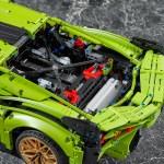 LEGO Technic 42115 Lamborghini Sián