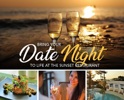 Date Night At The Peninsula All-Suite Hotel