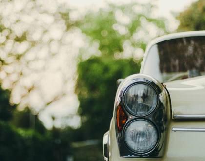Vintage & Classical Car Festival
