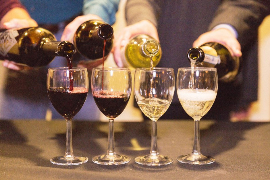 THE SOMMELIERS SELECTION 2019 WINNERS ANNOUNCED