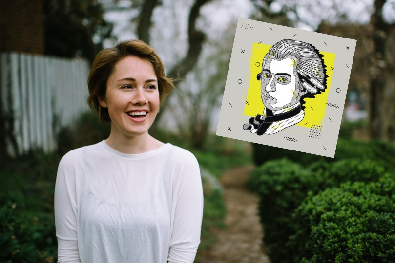 Millennial composer