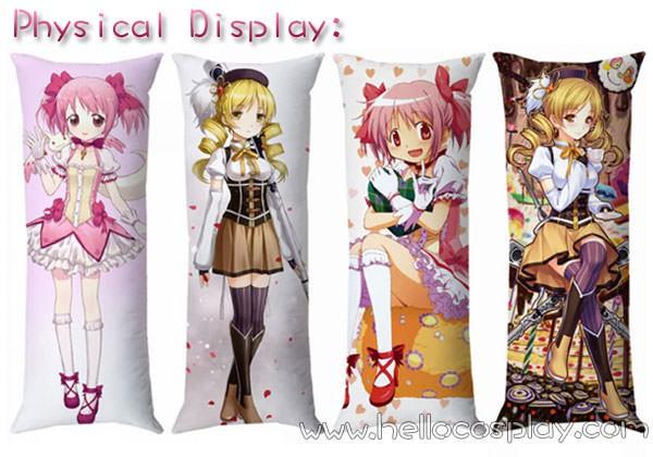 yosuga no sora cosplay sora kasugano body pillow