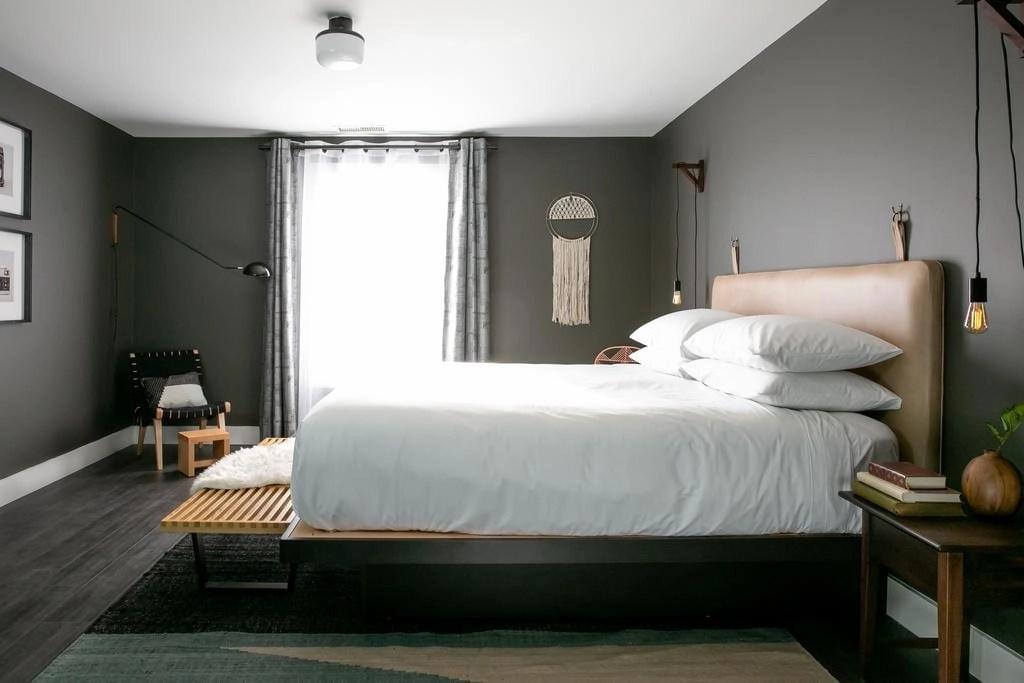 Bode Master Bedroom 3BR