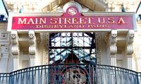 Disneyland Railroad - Main Street Station