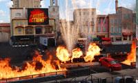 Moteurs… Action! Stunt Show Spectacular®