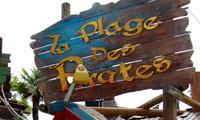 La Plage des Pirates